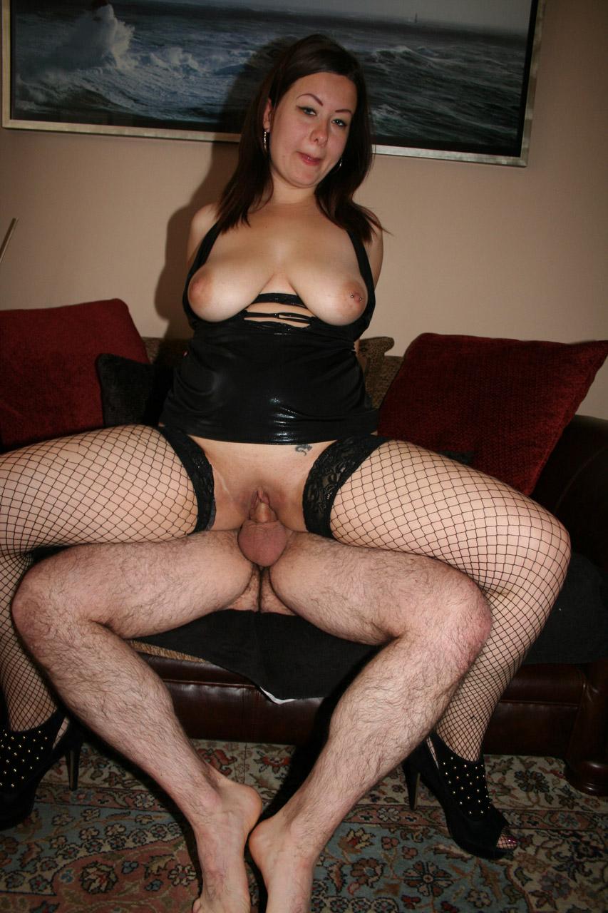british matures stockings